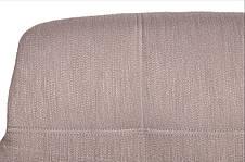 Кресло - банкетка OLIVA текстиль мокко, фото 3