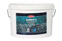 Краска для фасада Sadolin SANDO F (Сандо Ф) 5л