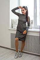 Одежда для кормления грудью Платье подходит и беременным