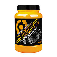 Гейнер Scitec Nutrition Jumbo Hardcore (1,53 кг) скайтек нутришн джамбо хардкор