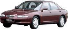 Фаркопы на Mazda Xedos 9 (1993-2002)