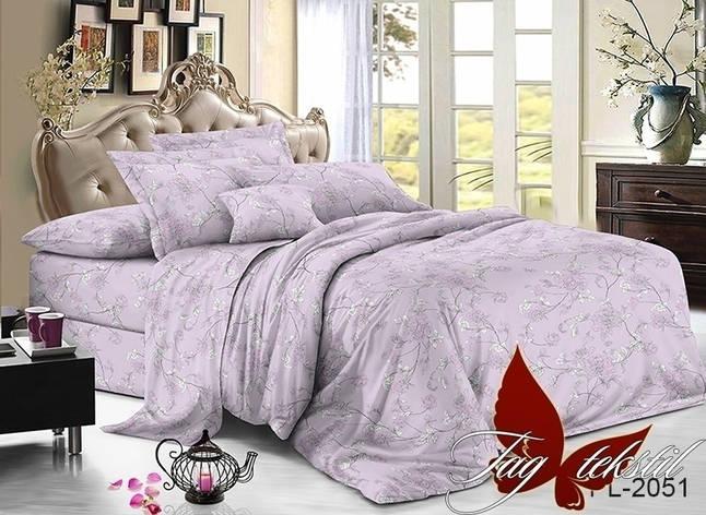 Комплект постельного белья с компаньоном PL2051, фото 2