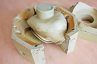 Двухкомпонентный литьевой полиуретан Моделаст 1 для изготовления жестких форм и сувенирной продукции, фото 1