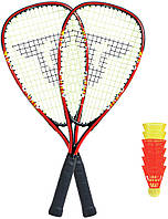 Talbot Torro Набор для спидминтона Talbot Torro Speedbadminton Set Speed 5000 (490105)