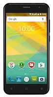 Мобильный телефон Prestigio PSP7511 Muze B7 DS Black