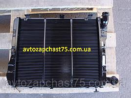 Радиатор  Москвич 2141 (Россия, город Оренбург)