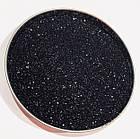 Глиттер черный TS905-128, 150мл, фото 2