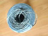Шпагат поліпропіленовий для фіксації мінеральної вати 500 м. п., фото 3