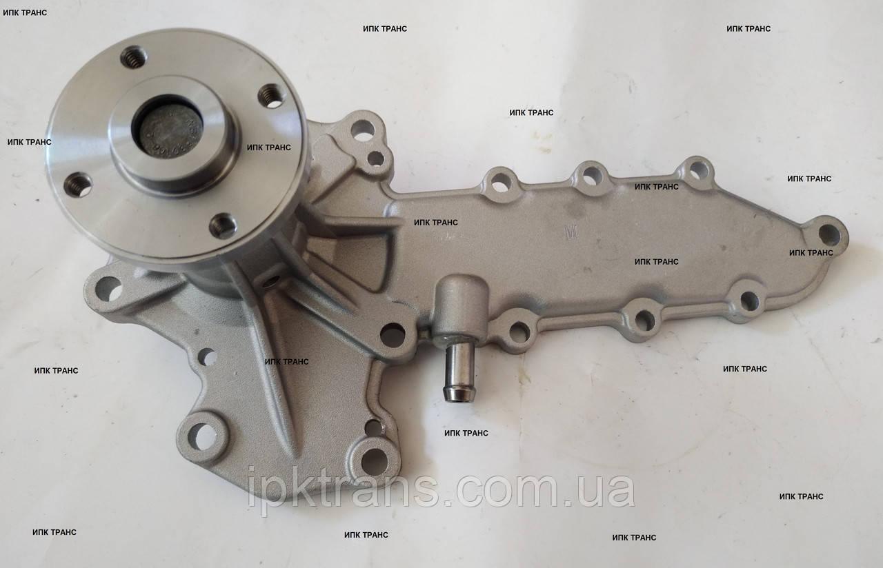Насос водяной на двигатель Kubota V2203 (18 отв)