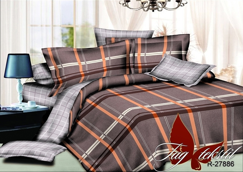 Комплект постельного белья с компаньоном R27886