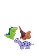"""Набор для творчества """"Лепка из полимерной глины """"Фигурки Динозавры"""""""