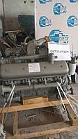Двигатель ЯМЗ 7511-10 (400л.с)