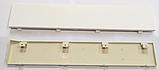 Декоративная планка кабины DAF XF E2 E3 E5, фото 2