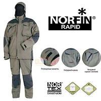 Костюм всесезонный NORFIN RAPID (5000мм)/S АКЦИЯ