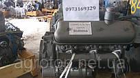 Двигатель ЯМЗ 236М2 (180л.с.)