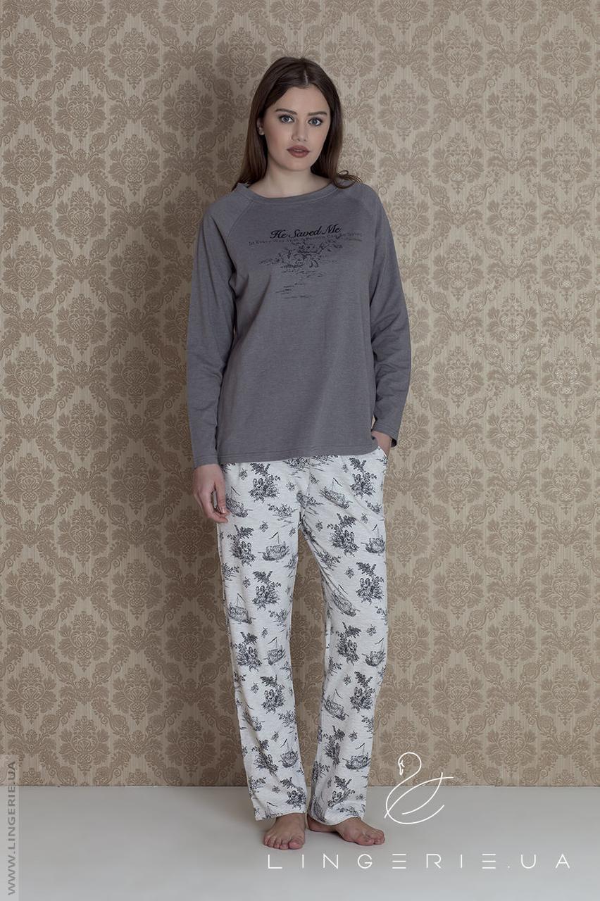 Жіноча піжама  HAYS 17320 48