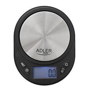 Ювелирные Цифровые Электронные Весы (Adler AD 3162), фото 2