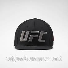 Кепка Reebok UFC Fight Night Flat Peak EI0806 2019/2