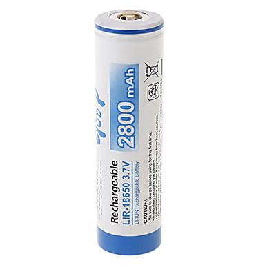 Аккумулятор GOOP LIR-18650 3.7 V 2800 mAh