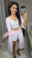 Пижама женская шелк Армани