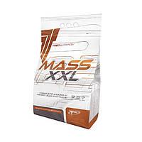 Гейнер для набора массы TREC nutrition Mass XXL (3 кг) трек нутришн масс ххл vanilla