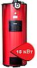 Котел длительного горения SWaG 15 кВт