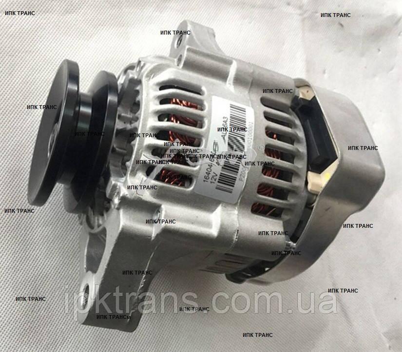 Генератор для установки Vector 1800 двигателя Kubota V2203