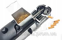 Автоматическая машинка для набивки сигарет Normal 8 mm K-138A, фото 2
