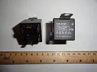 Реле стартера 12В (аналог РС-507) 738.3747