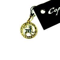 Кулон - знак зодиака  Лев