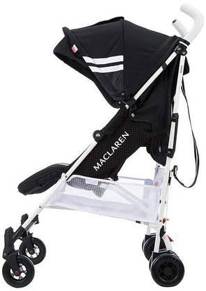 Детская коляска-трость Quest FC Maclaren, фото 2