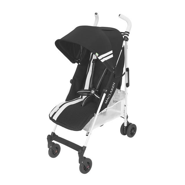 Детская коляска-трость Quest FC Maclaren