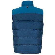 Пуховый жилет Marmot Fordham Vest, фото 3