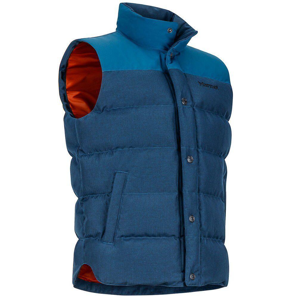 Пуховый жилет Marmot Fordham Vest