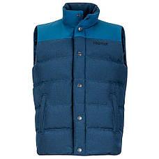 Пуховый жилет Marmot Fordham Vest, фото 2
