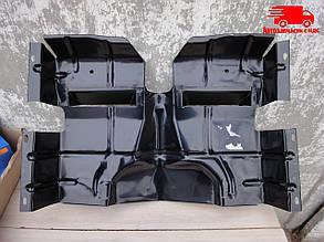 Брызговик двигателя ВОЛГА ГАЗ 3110, 31105  (пр-во ГАЗ). 3110-2802020. Ціна з ПДВ.