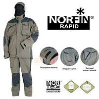 Костюм всесезонный NORFIN RAPID (5000мм)/XXXL АКЦИЯ