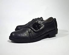 Туфлі TOM.M арт.5961-A, чорний, Черный, 35, 23.0, фото 3