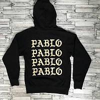Мужской худи Pablo