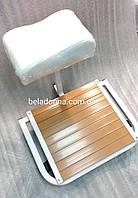Подставка (тринога) для педикюра с местом под ванночку