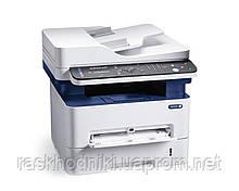 МФУ лазерное ч/б Xerox WC 3215NI с Wi-Fi