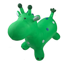 Прыгун жираф BT-RJ-0054(Green) Зелёный