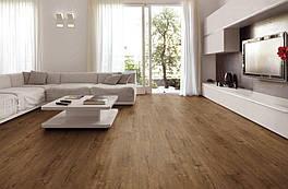 Ламінат Magic floors колекція Magic star декор Дуб коричневий MAV403128