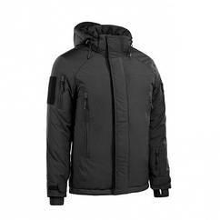 M-Tac куртка зимняя Alpha Extreme Gen.III Black 2XL