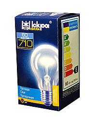 Лампа накаливания 60 Ватт, Е27 Колба А50