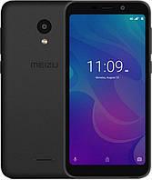 Смартфон Meizu C9 pro Black