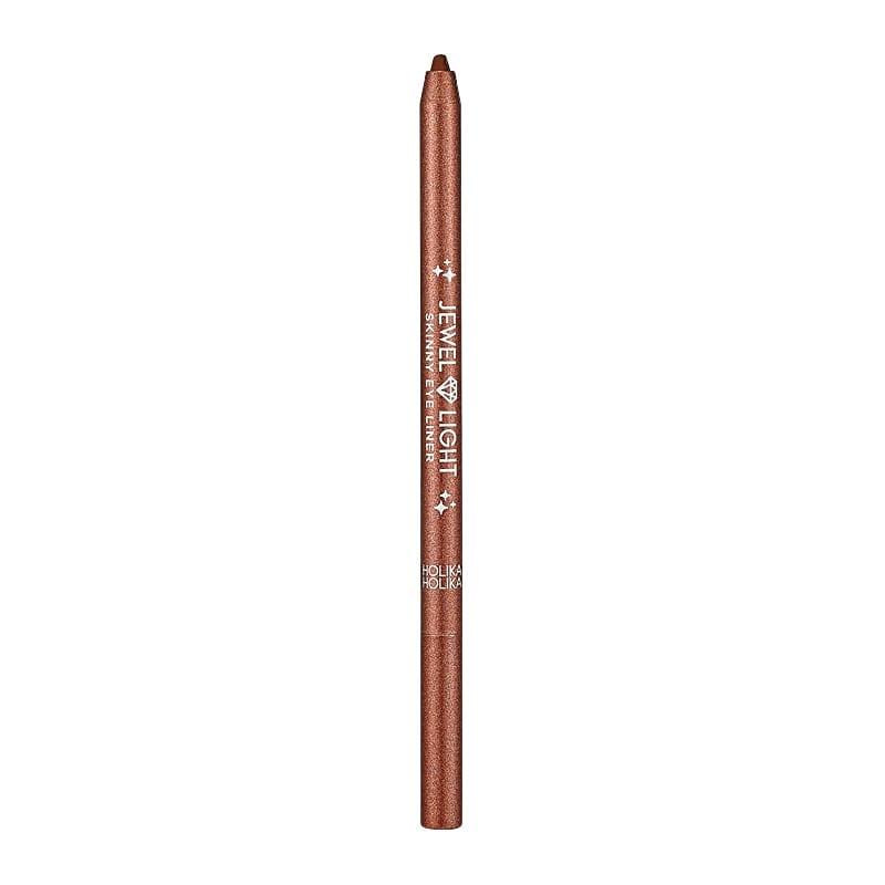 Мерцающий карандаш для глаз Holika Holika Jewel Light Skinny Eye Liner 04 Coconut Latte, 0.7 г (8806334377472)