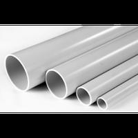 Трубка для прокладки волокна Lankore FT white LSZH 4,5мм