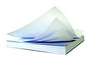 Сублимационная бумага Mediapaper SubliJet 100, формат А3, фото 2