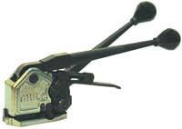 МУЛ-17 Комбинированное устройство для натяжения, скрепления и обрезки металлических лент.